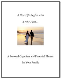 Free Financial Organizer and Planner